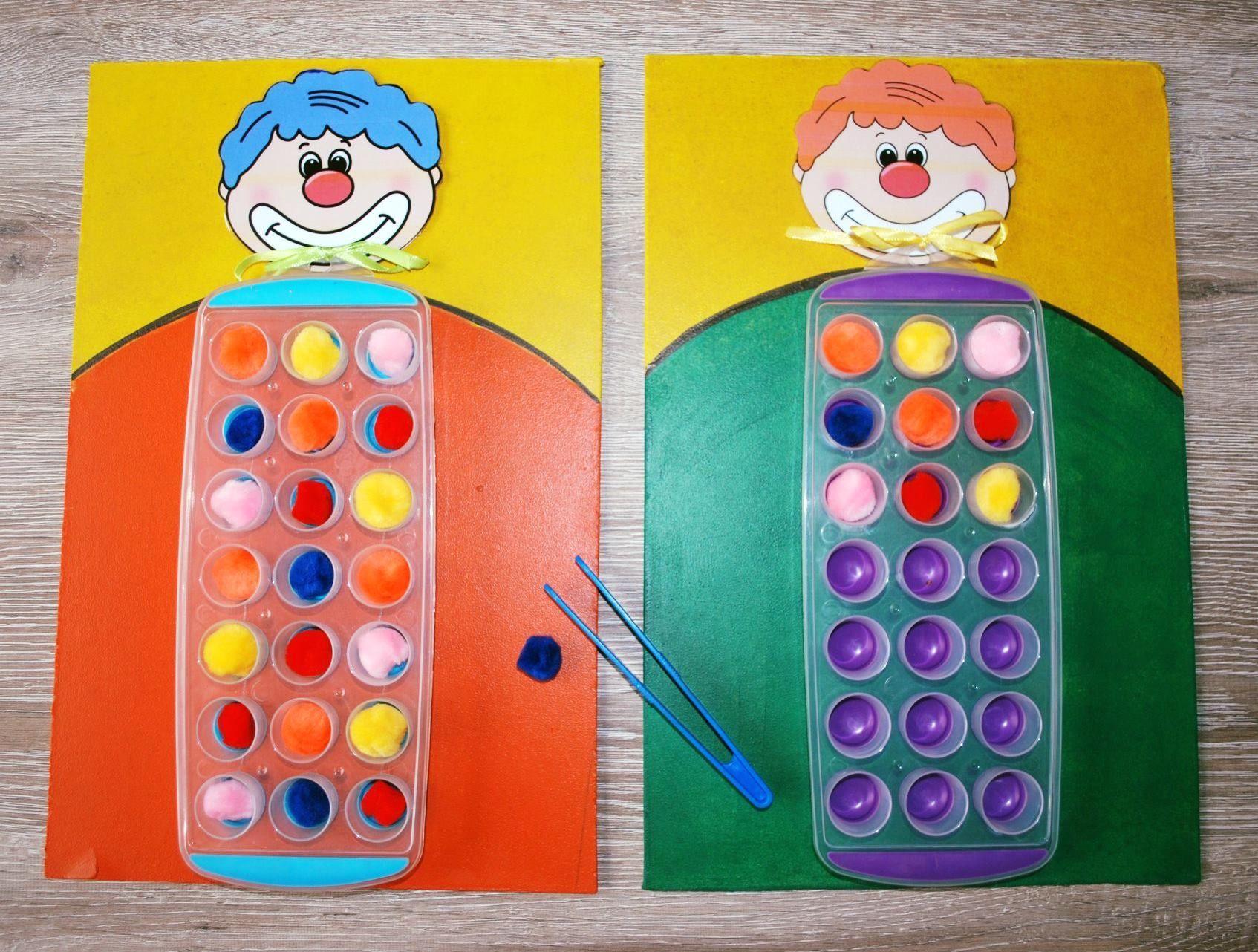 Voorschoolse Werkbladen En Activiteiten 4