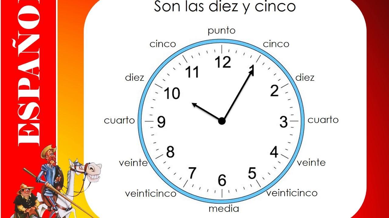 Voorschoolse Werkbladen In Het Spaans 7