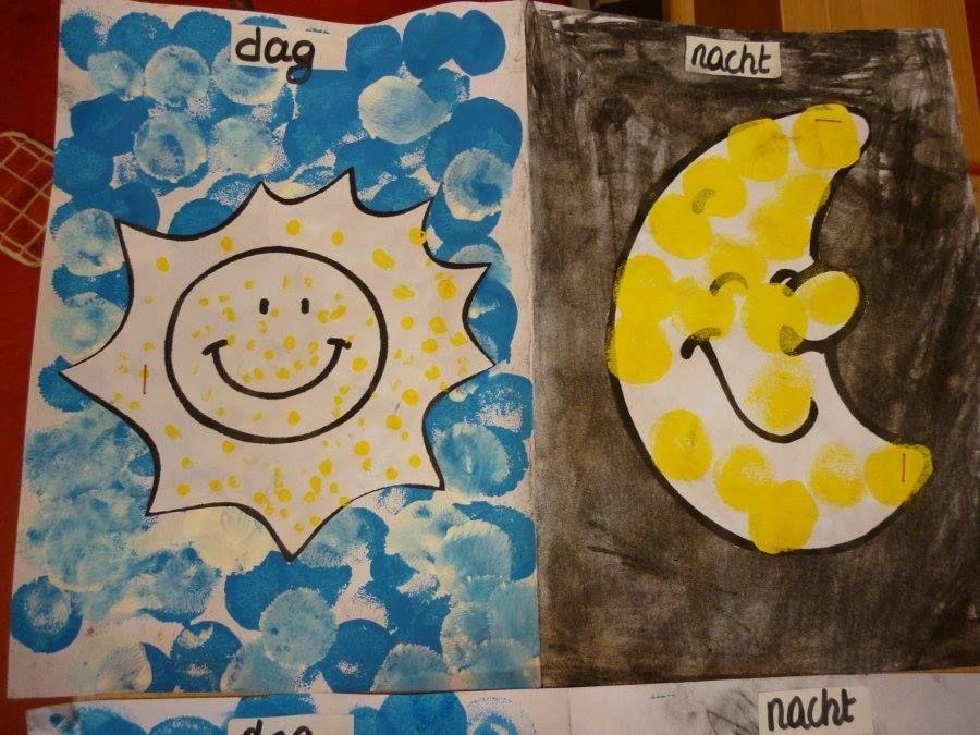 Voorschoolse Werkbladen K5 Leren 6