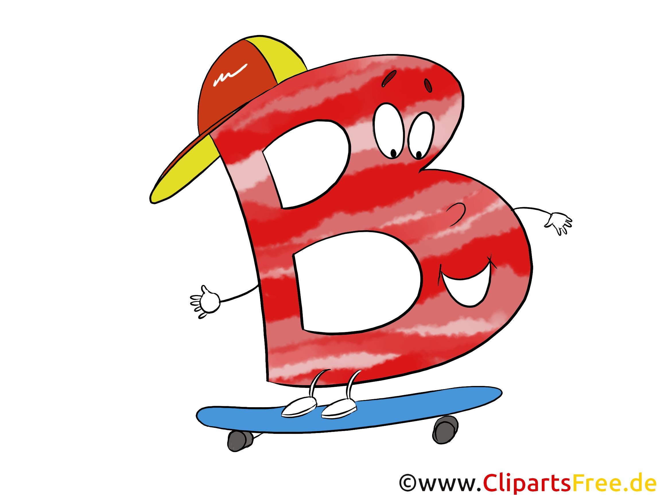 Voorschoolse Werkbladen Letter B 1