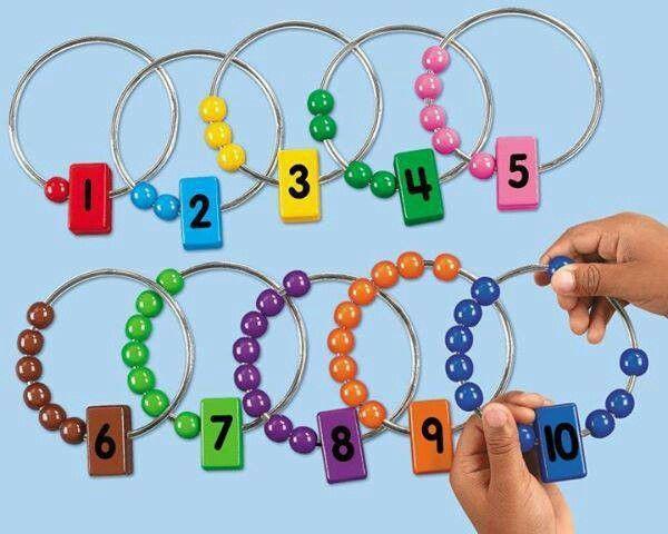 Voorschoolse Werkbladen Wiskunde 9
