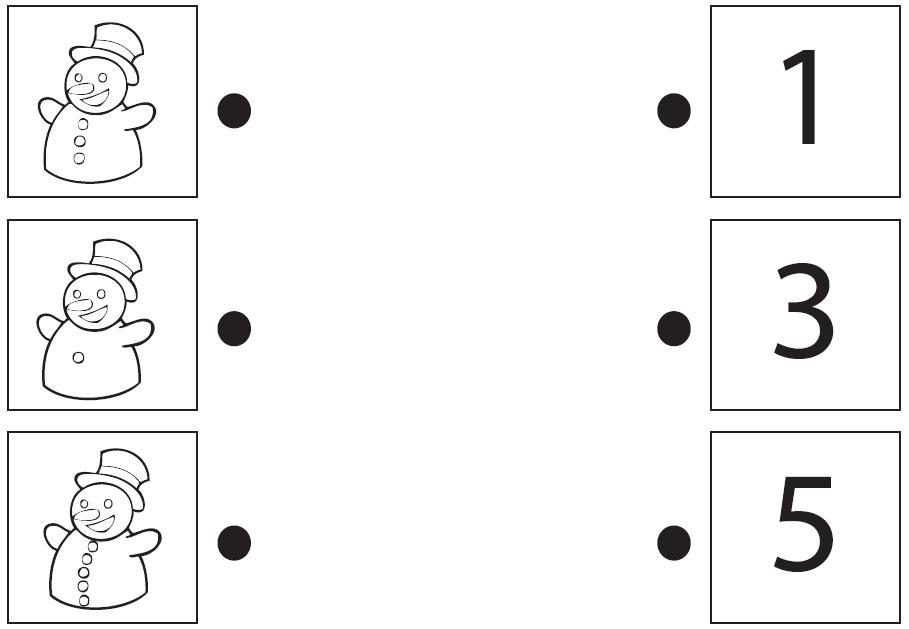 Werkbladen Voor Kleuters Verbinden De Stippen 1