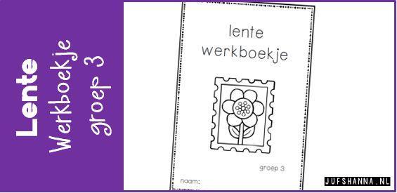 Werkbladen Voor Voorschoolse Afstuderen 7