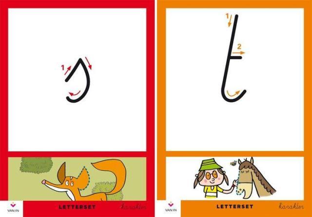Voorschoolse Werkbladen Letter T 7