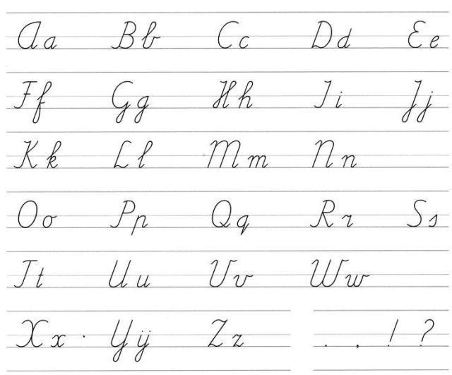 Voorschoolse Werkbladen Letter X 6