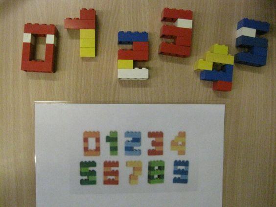 Voorschoolse Werkbladen Met Letters En Cijfers 3