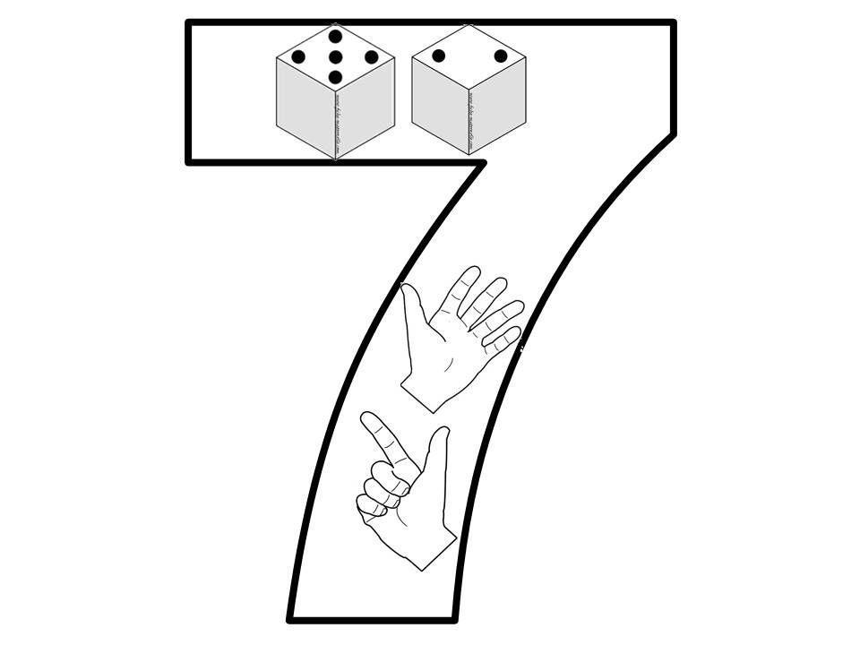Voorschoolse Werkbladen Nummers 2