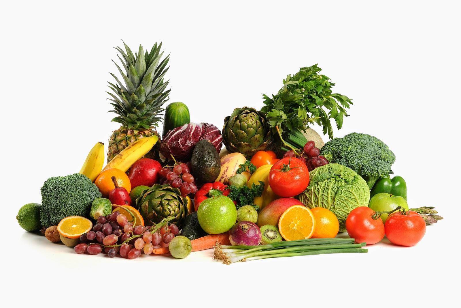 Voorschoolse Werkbladen Over Groenten En Fruit 4