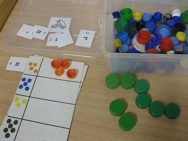 Voorschoolse Werkbladen Over Kleuren 5