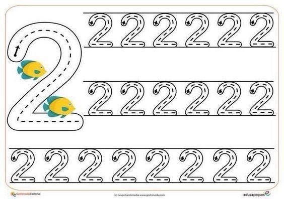 Voorschoolse Werkbladen Zonder Wiskunde 2