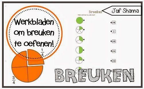 Werkbladen Rekenen Groep 3 Cito