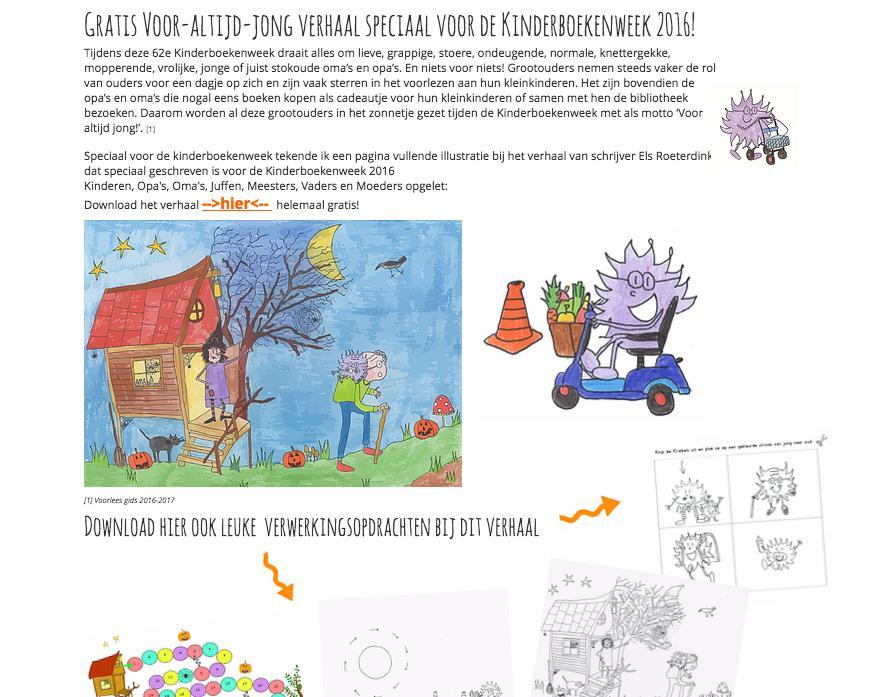Werkbladen Voor Kleuters Voor 4-jarigen Gratis 5