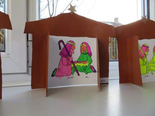 Werkbladen Voor Kleuters Voor 4-jarigen Gratis 7