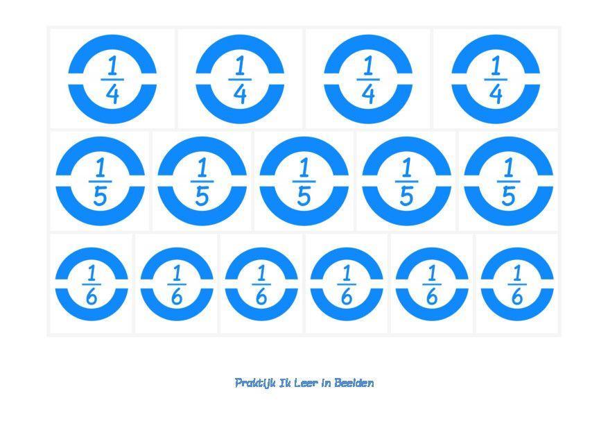 Wiskunde Werkbladen Decimalen 6