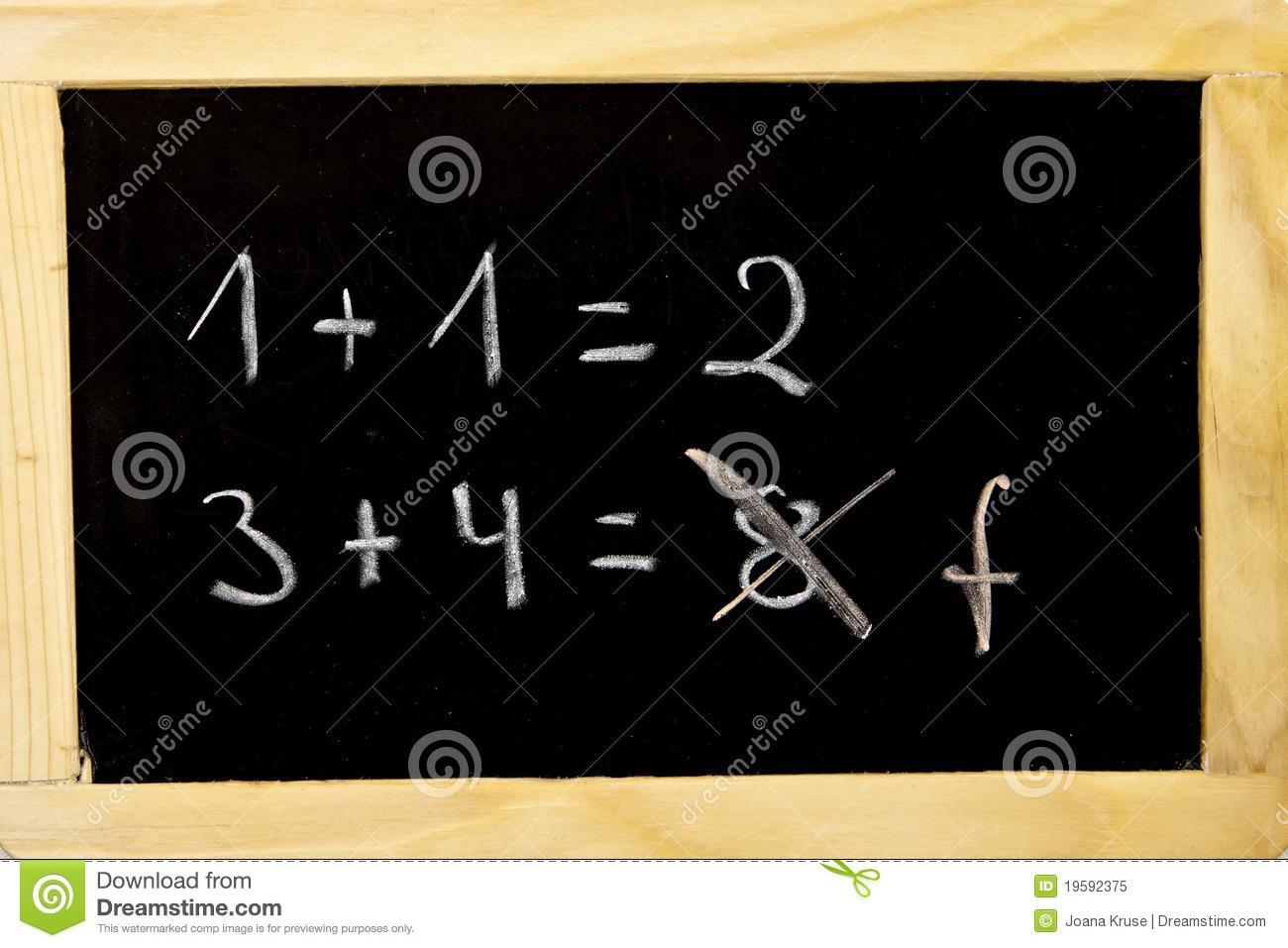 Wiskunde-werkbladen Elementair 6