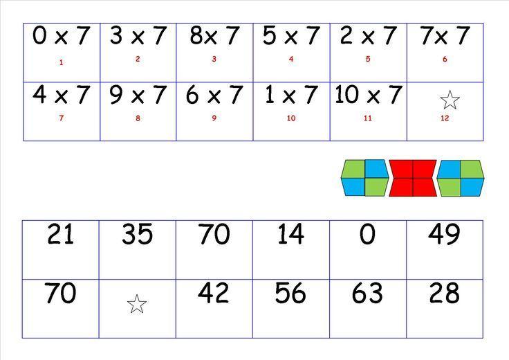 Wiskunde Werkbladen Klas 2 2