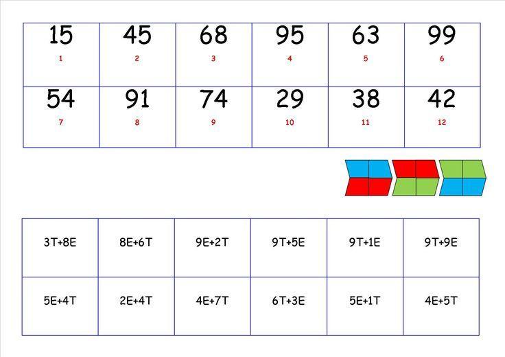 Wiskunde Werkbladen Klas 2 4