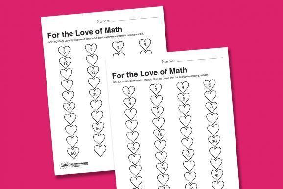 Wiskunde Werkbladen Middelbare School Algebra 3