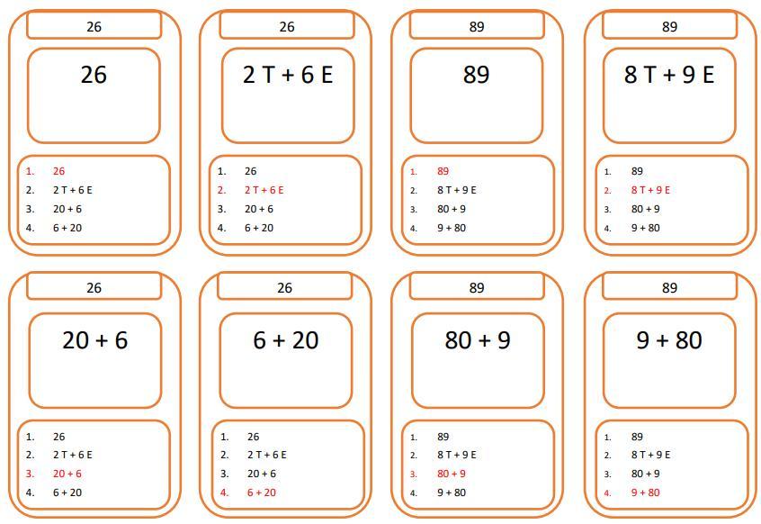Wiskunde Werkbladen Tellen 5