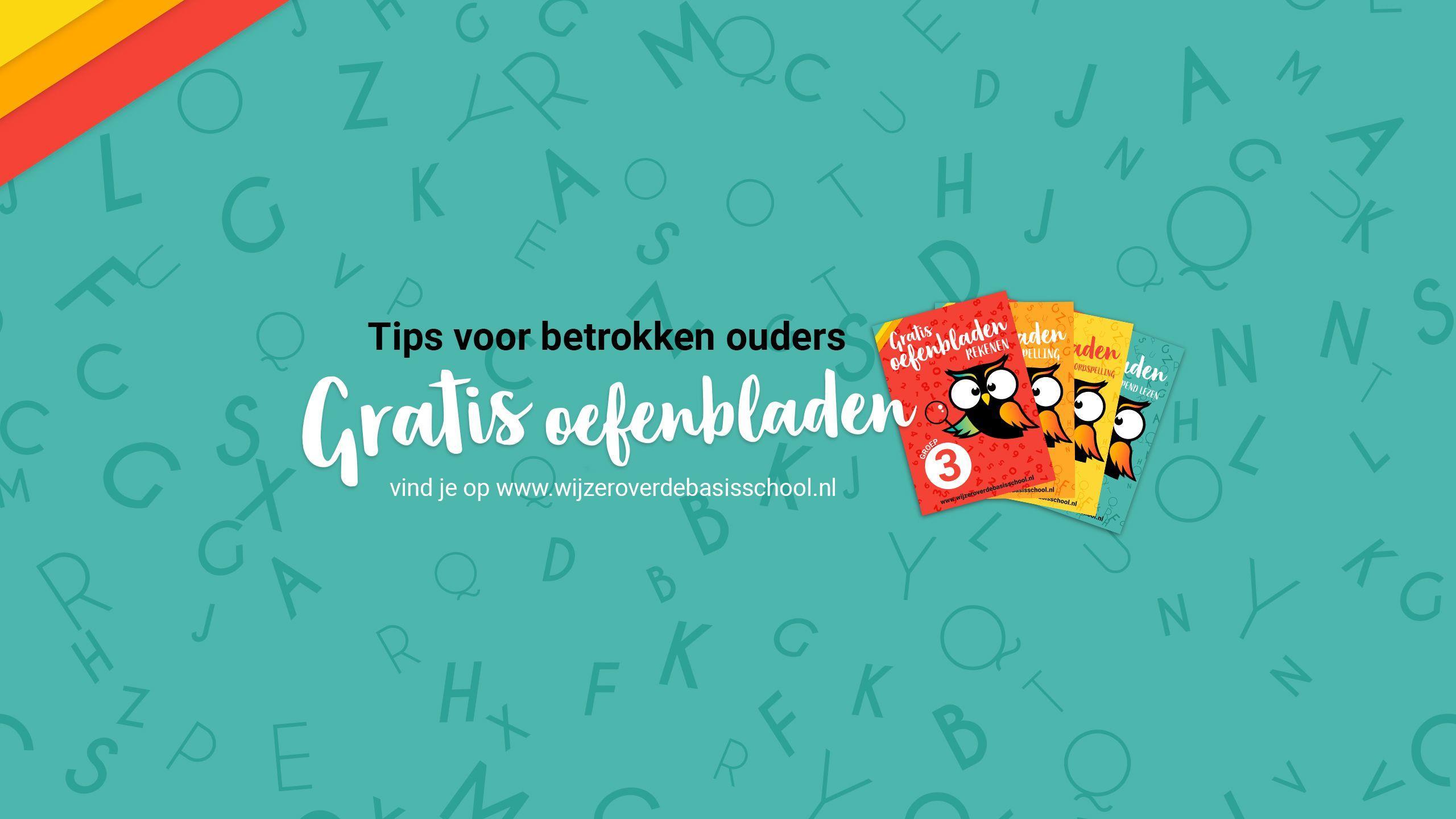 Wiskunde-werkbladen Voor Kinderen 3