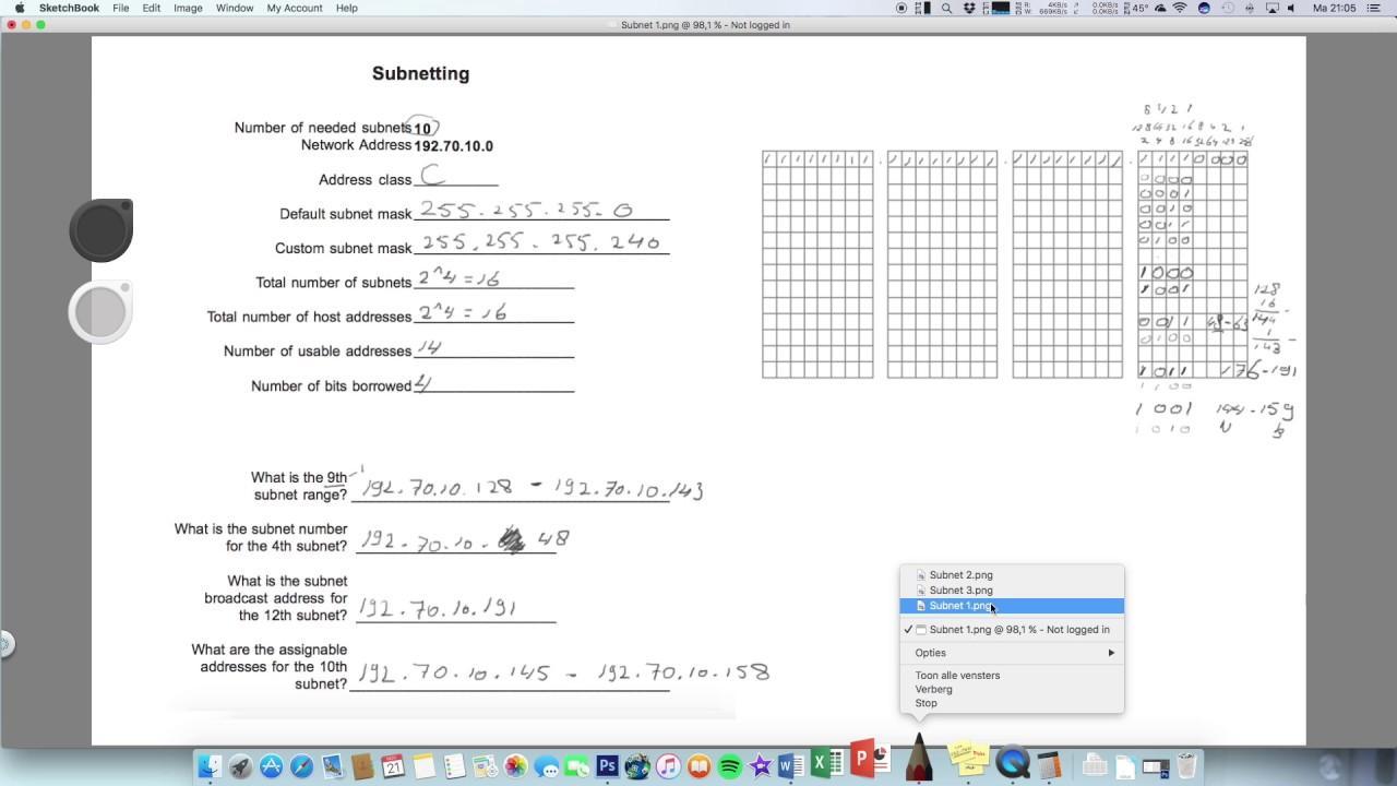 Rekenkundige Werkbladen Unitaire Methode 1