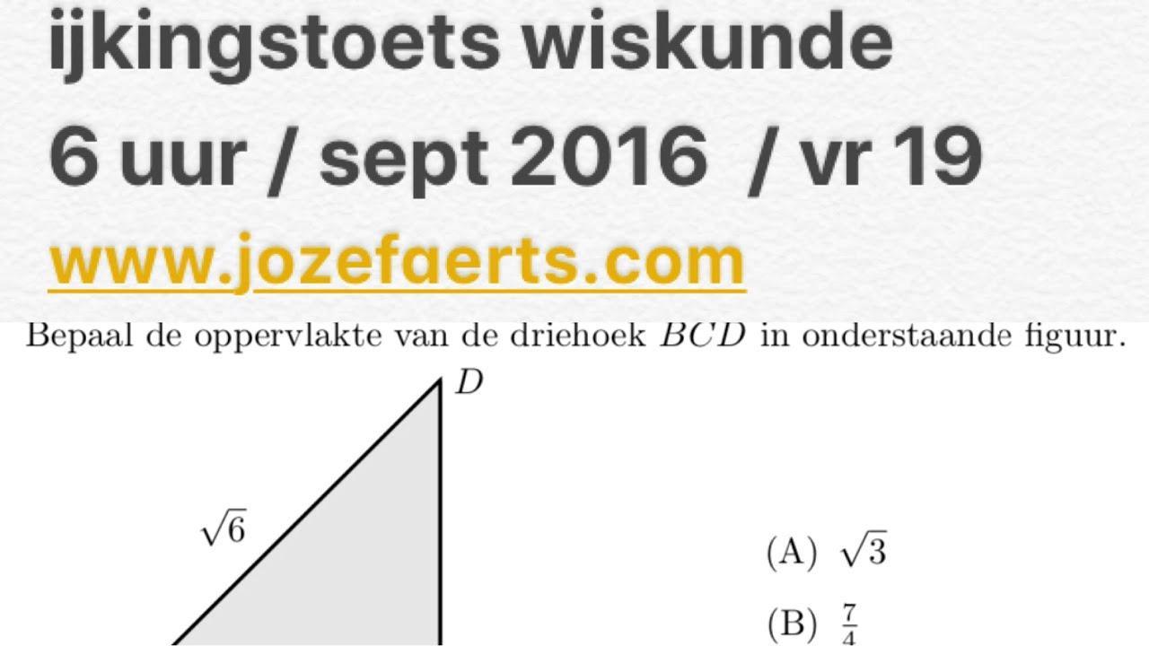 Wiskunde Werkbladen Jaar 6 1
