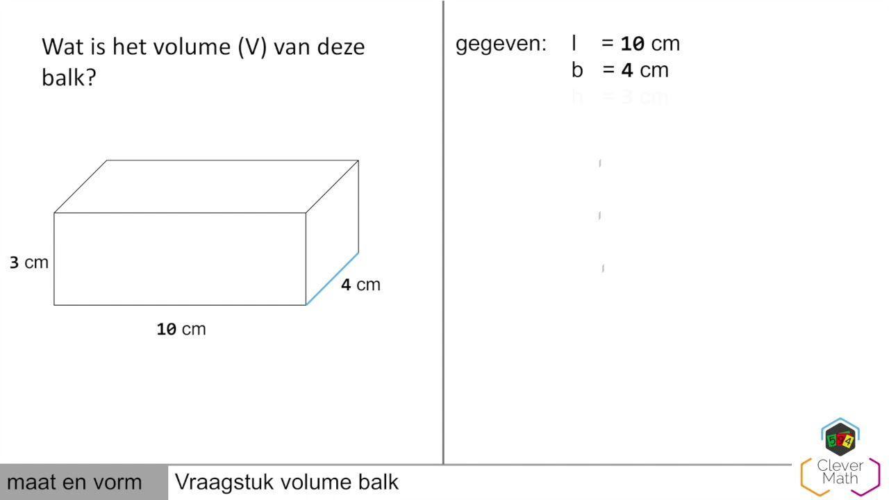 Wiskunde Werkbladen Volume 6