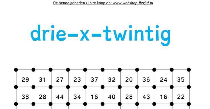 Wiskundige Werkbladen X En Y Onderscheppen 8