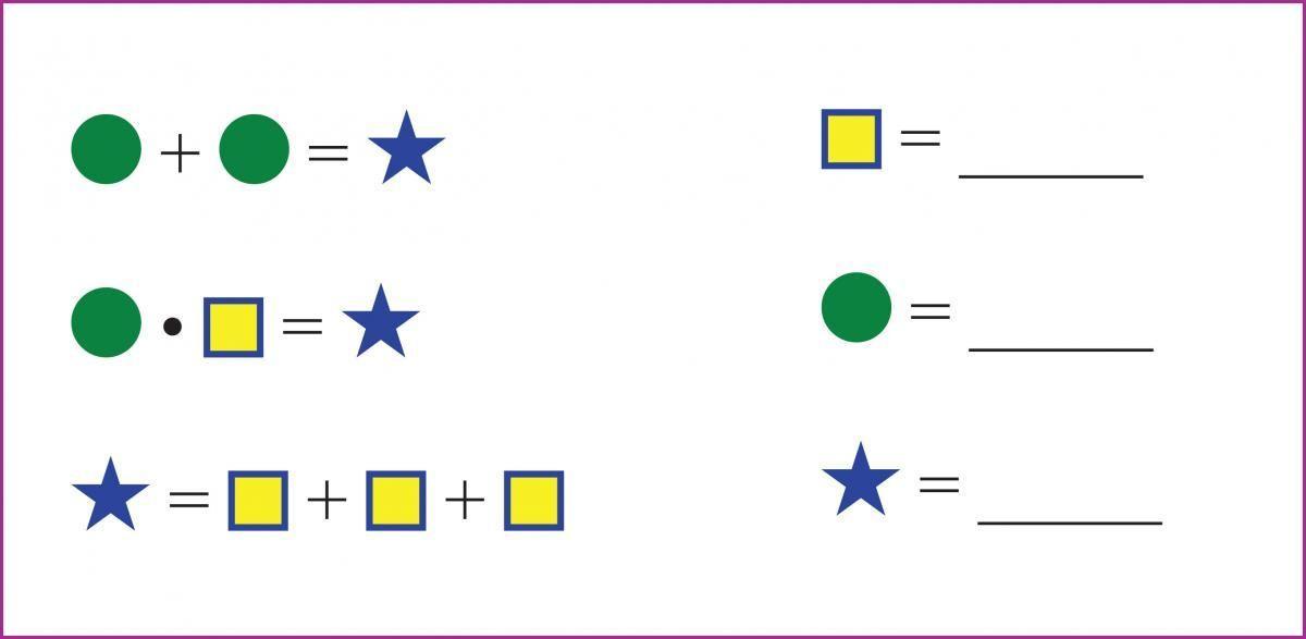 Algebra Puzzel Werkbladen Middelbare School 6
