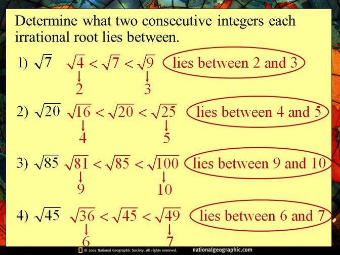 Algebra Werkblad Gehele Getallen 1