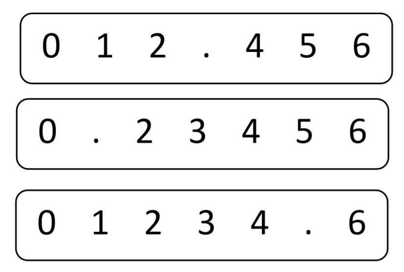 Algebra Werkblad Gehele Getallen 5
