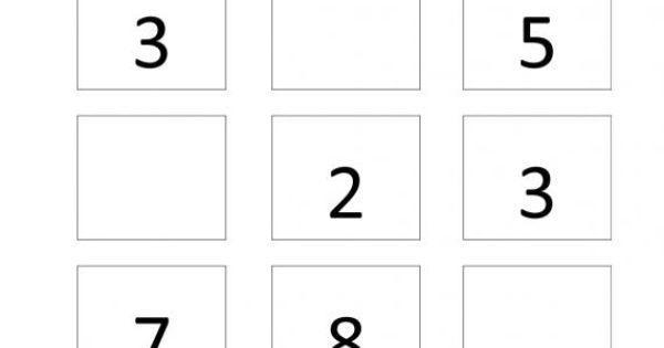 Algebra-werkbladen Eenvoudig 4