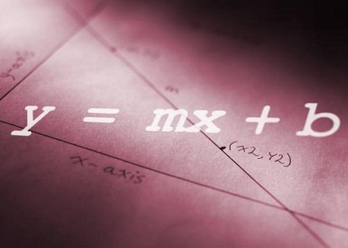 Algebra-werkbladen Graad 5 4
