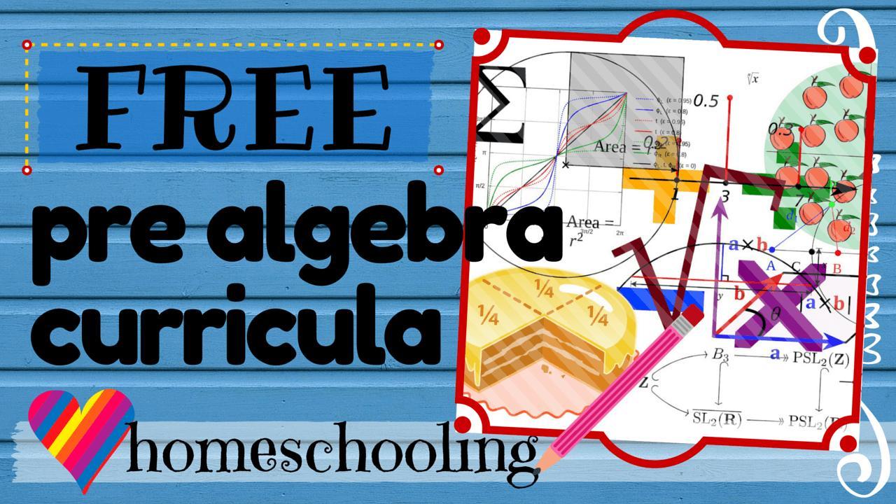 Algebra-werkbladen Gratis 7