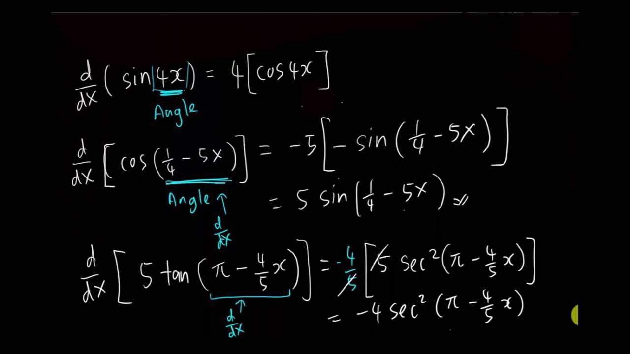 Algebra-werkbladen Igcse 6
