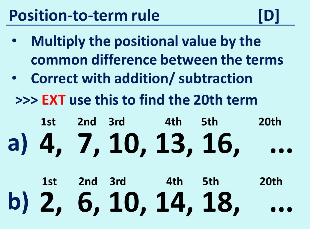 Algebra-werkbladen Ks3 6
