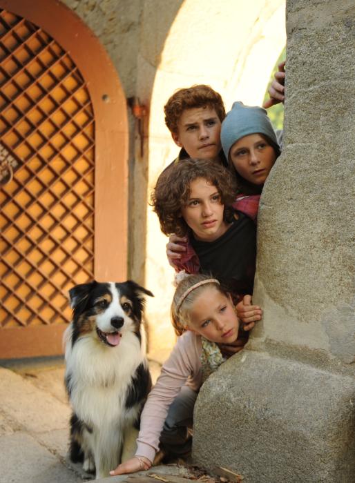 Kinostart diese Woche (31. Januar 2013): Fünf Freunde 2