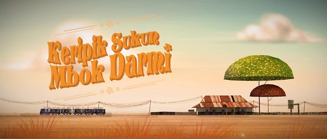 Kurzfilme vom ITFS 2013: Keripik Sukun Mbok Darmi