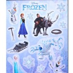 Frozen_Sticker