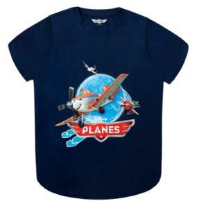 T-Shirt Planes
