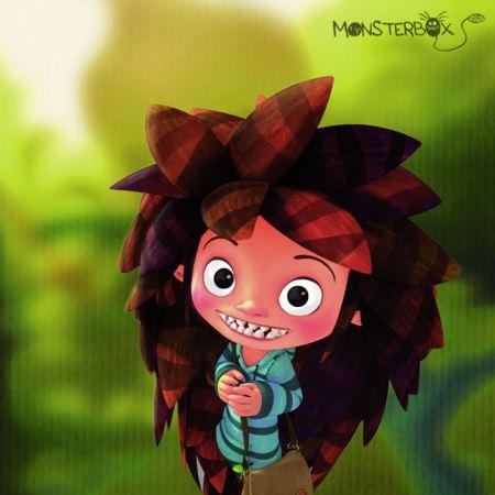 Kurzfilm zum Wochenende: Monsterbox (2012)
