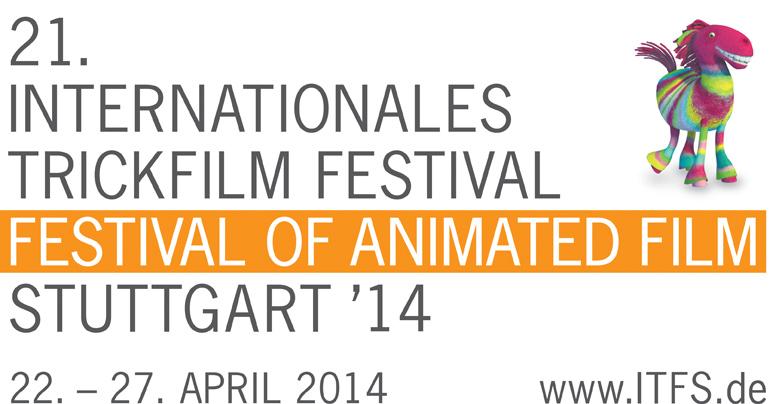 21. Internationales Trickfilm-Festival Stuttgart