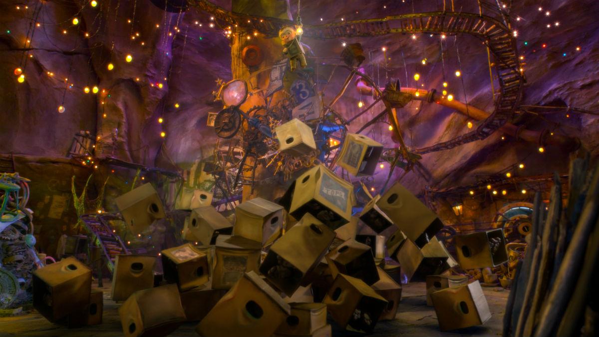 Kinostart diese Woche (23. Oktober 2014): Die Boxtrolls