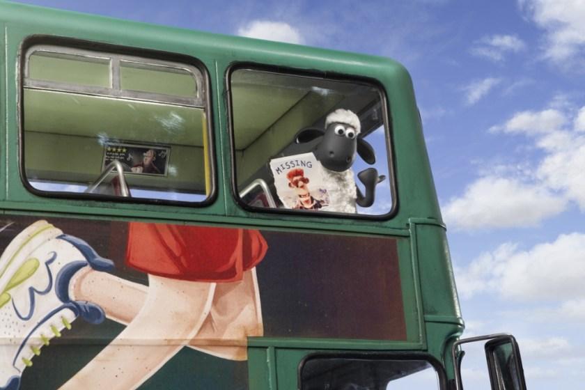 Schaun das Schaf - Der Film