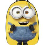 Minions Suitcase - Bob Front View_screen