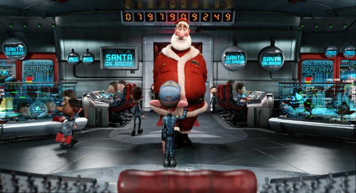 Filmische Weihnachten mit Kindern: Was läuft im TV?