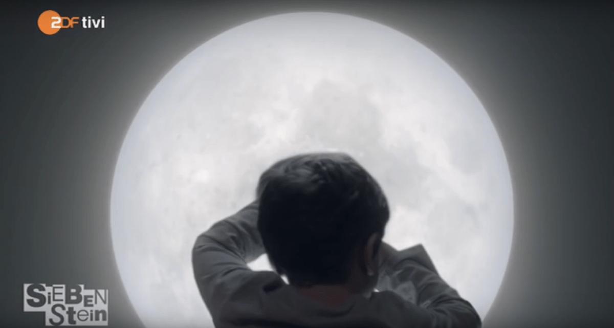 Kurzfilm zum Wochenende: Der Mond und ich (2015)