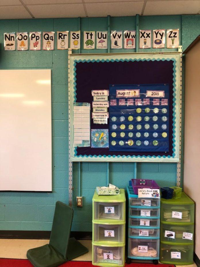 classroom decorations for kindergarten