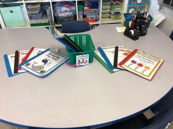 kindergarten writing paper pdf