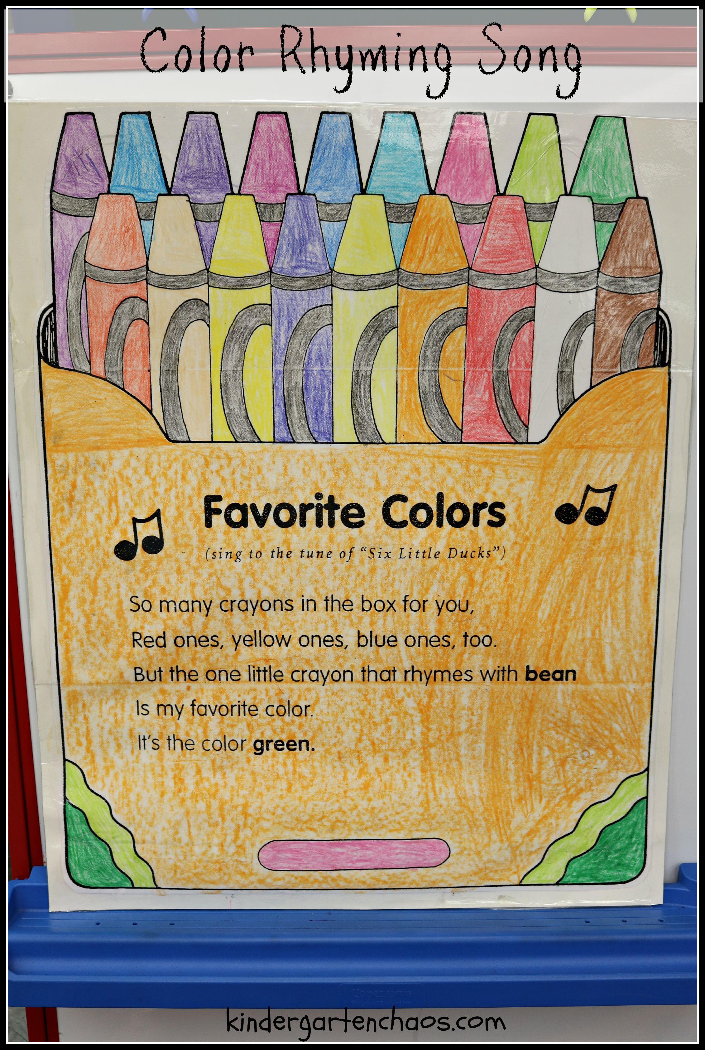 What S Working Well In My Kindergarten Classroom Let Me